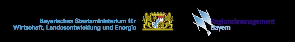 Gefördert durch Bayerisches Staatsministerium für Wirtschaft, Landesentwicklung und Energie